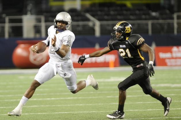 Texas Football: Incoming Freshmen Most Likely to Start