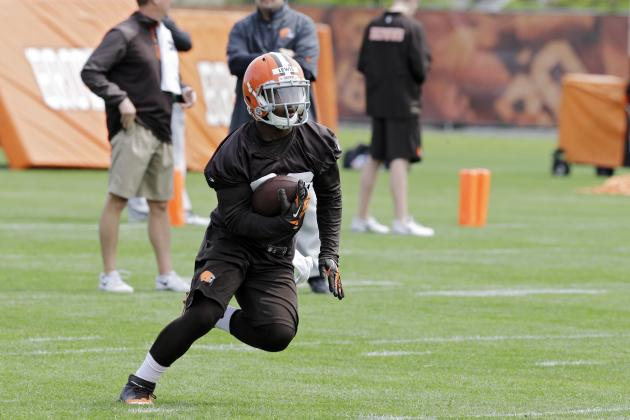 Predicting the Last 5 In, First 5 out for the Cleveland Browns Final 53