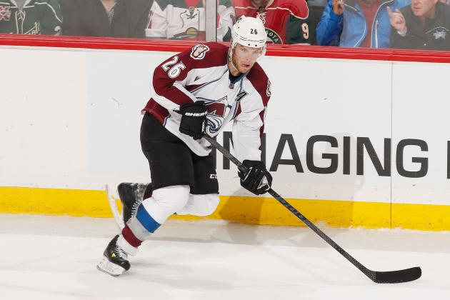 NHL Free Agency 2014: Early Grades for Every Team