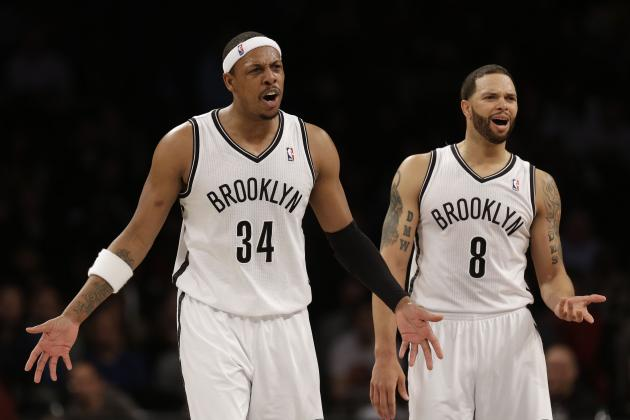 Ranking Brooklyn Nets' Most Believable 2014 NBA Offseason Possibilities