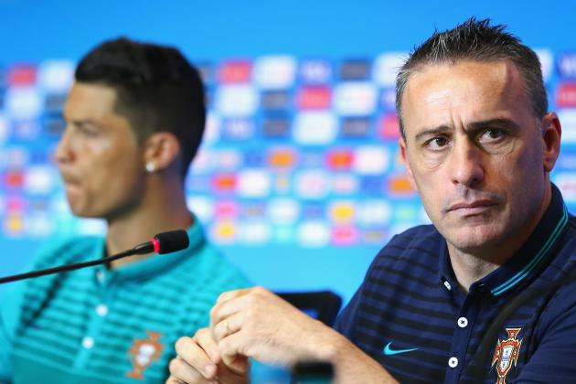 5 Key Decisions for Portugal Ahead of Euro 2016 Qualification