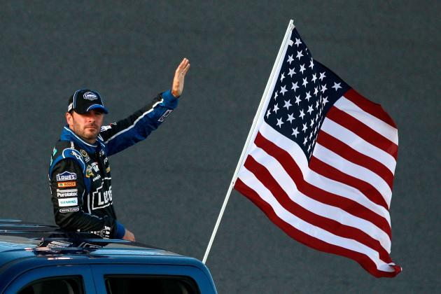 NASCAR at Daytona 2014: Complete Preview and Prediction for Coke Zero 400