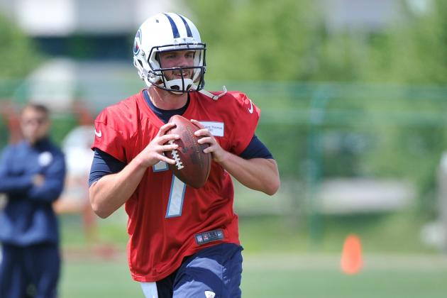 Setting Realistic Training Camp Expectations for Each Tennessee Titans Rookie
