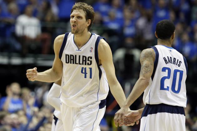 Dallas Mavericks 2014 NBA Free Agency Big Board: Ranking Top Targets Post-Draft