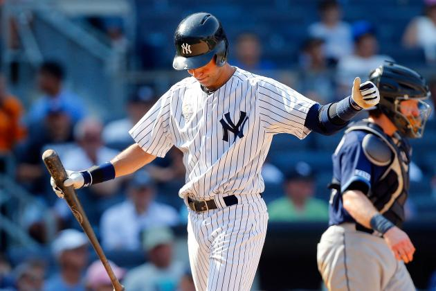 Biggest Takeaways from This Week's MLB Action