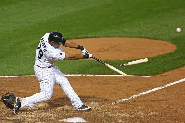 MLB Team of the Week: Jose Abreu, Ryan Braun, Kyle Seager and Zack Greinke Star
