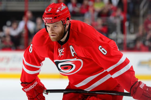 NHL Free Agency 2014: Evaluating Each Carolina Hurricanes Signing