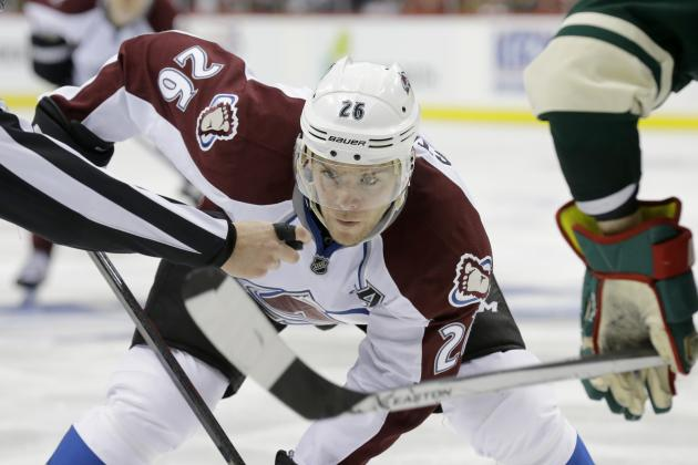 2014 NHL Free Agency: Departed Players Teams Will Miss Most
