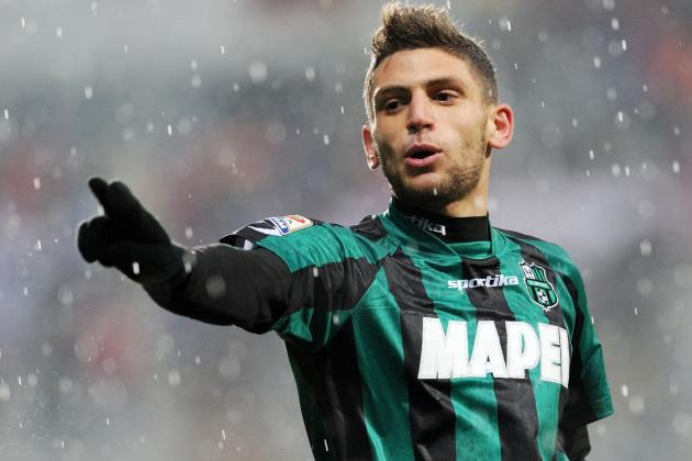 5 Young Players That Will Lead Italy to Success in Euro 2016