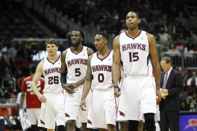 Atlanta Hawks 2014 NBA Free Agency Big Board: Ranking Top Targets Post-Draft