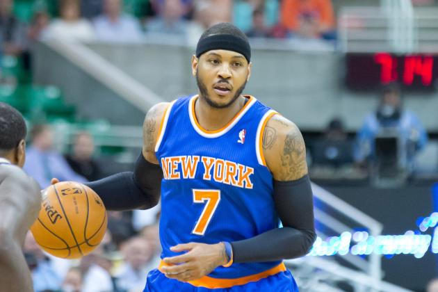 5 Most Realistic Free-Agent Fits for New York Knicks