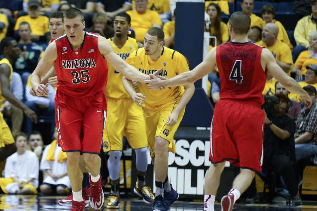 Predicting the 10 Biggest Inside-Outside Threats for the 2014-15 CBB Season