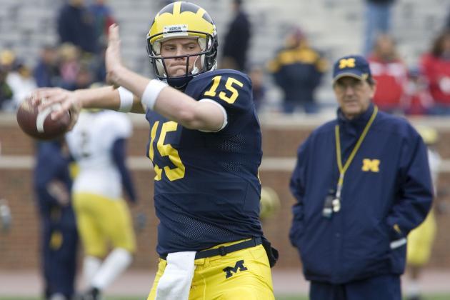 Michigan Football Recruiting: 10 Best Wolverine Recruits of BCS Era