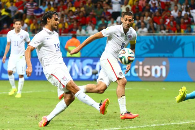 5 Players Who Should Be Jettisoned from USMNT
