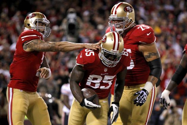 San Francisco 49ers' 5 Biggest Question Marks Ahead of Training Camp