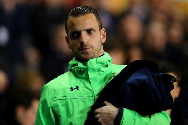Roberto Soldado and 5 Tottenham Players with a Point to Prove to Pochettino