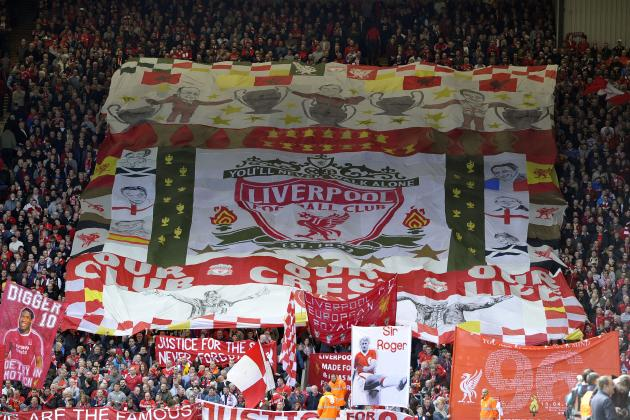 10 Key Factors to Take Liverpool to Premier League Title Glory