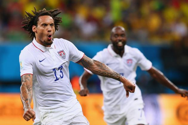 Where Does USA's World Cup 2014 Campaign Rank in Their All-Time Performances?