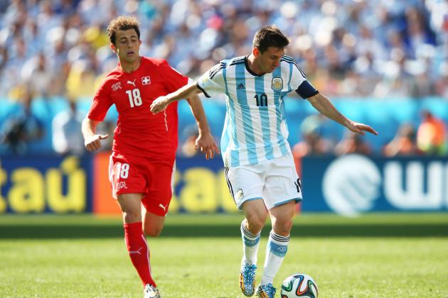 B/R Experts' World Cup Predictions: Can Messi Deliver Again?