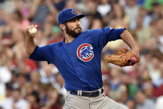 Re-Grading the Impact Deals of MLB's 2013 July Trade Season