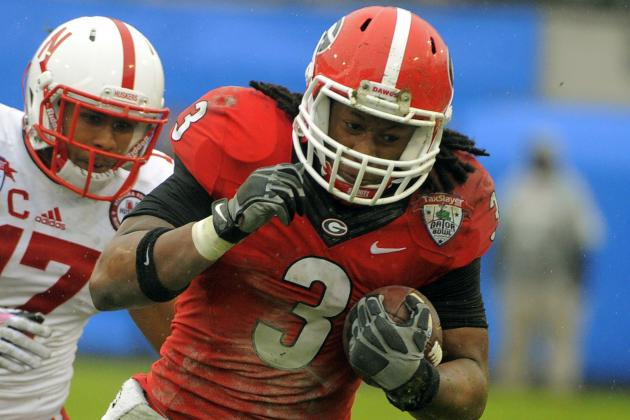 Clemson Football: 6 Toughest Players Tigers Face in 2014