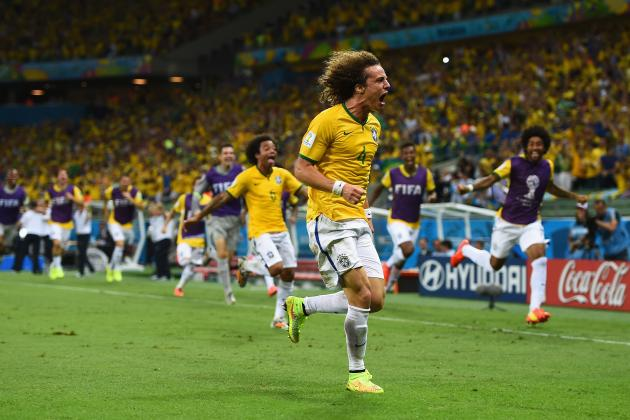 Brazil vs. Colombia: 6 Things We Learned