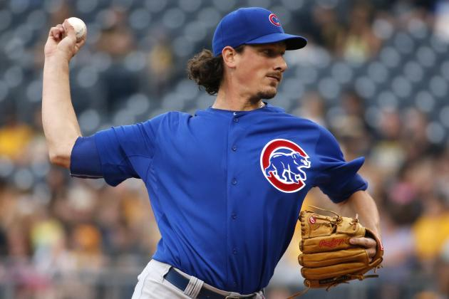 Winners and Losers of Cubs-A's Blockbuster Jeff Samardzija, Jason Hammel Trade