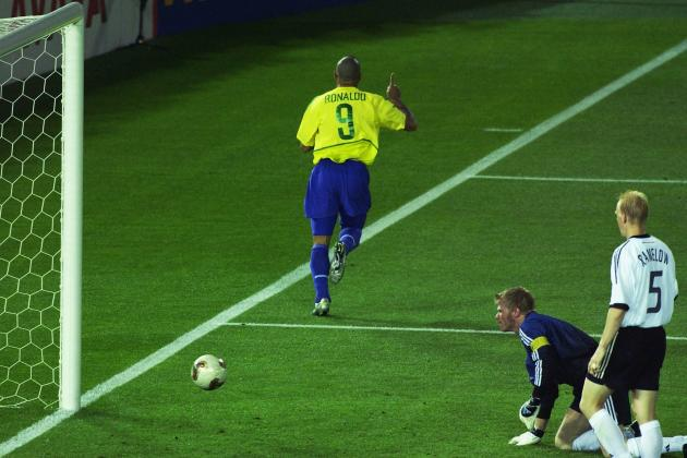 Ranking the 10 Greatest World Cup Final Goals of All Time