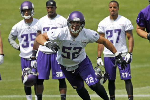 Minnesota Vikings: Defensive Position-by-Position Depth Chart Analysis