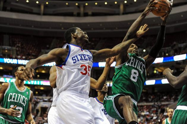5 Jeff Green Trades the Boston Celtics Should Pursue This Offseason