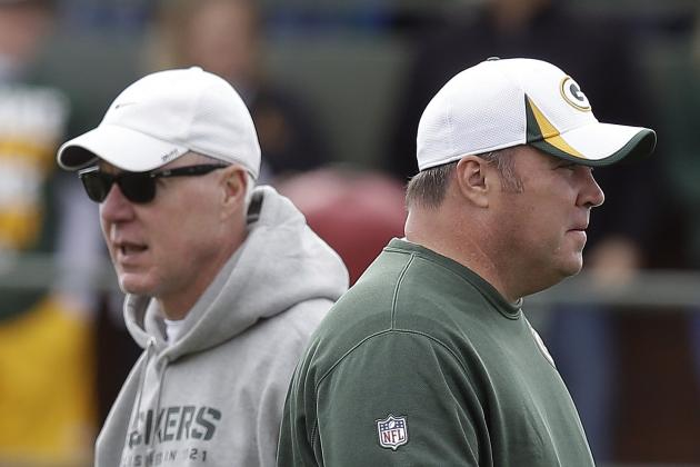 Which Areas Have the Packers Strengthened Most This Offseason?