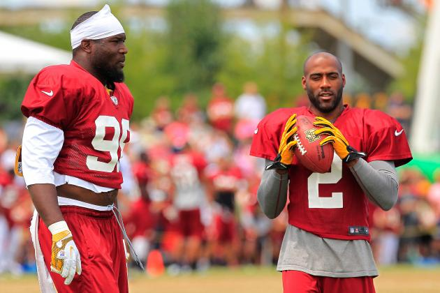 Washington Redskins: Defensive Position-by-Position and Depth-Chart Breakdown
