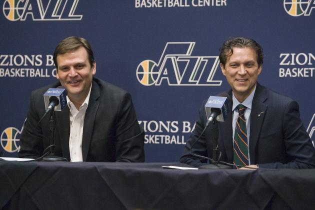 Best Bargain-Bin NBA 2014 Free-Agency Options for Utah Jazz