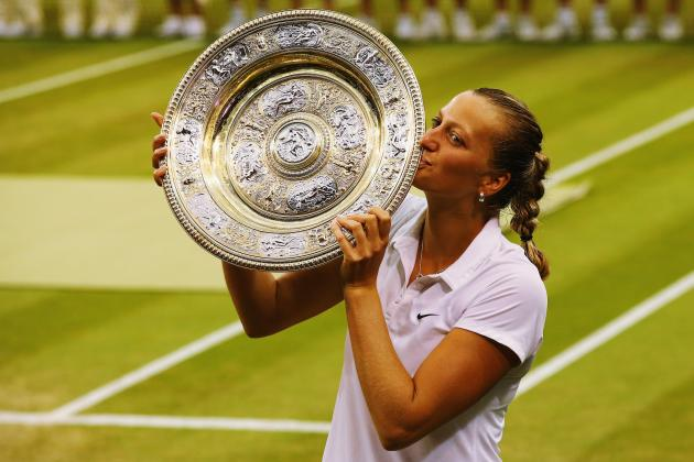 Wimbledon 2014: Winners and Losers from All England Club