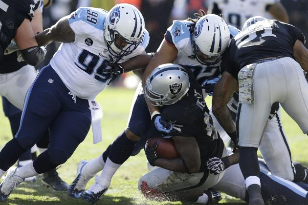 Tennessee Titans: Defensive Position-by-Position Breakdown of the Depth Chart