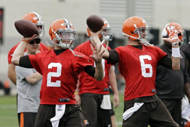 Predictions for the NFL's Hottest Training Camp Battles