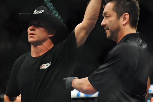 UFC 175 Results: Burning Questions Heading into Fight Night 45
