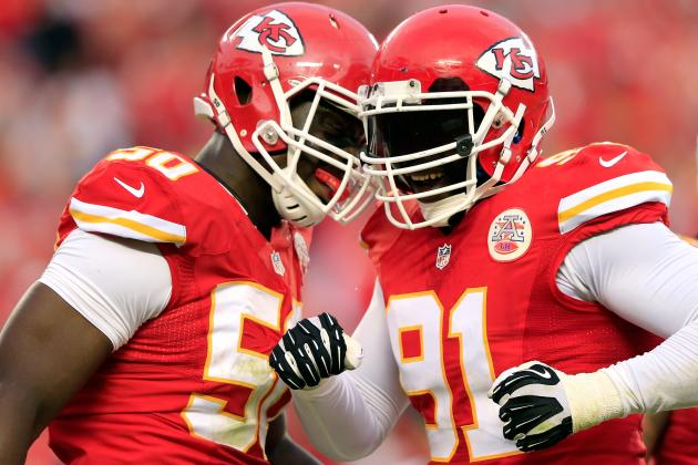 Kansas City Chiefs: Defensive Position-by-Position Breakdown and Analysis