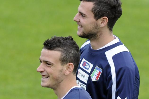 5 Players Italy Should Call Up for Euro 2016 Qualification Campaign