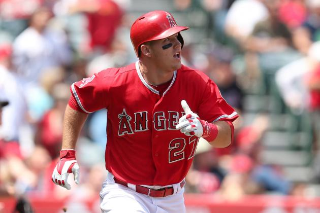 2014 MLB All-Star Roster: Breaking Down the NL and AL Selections
