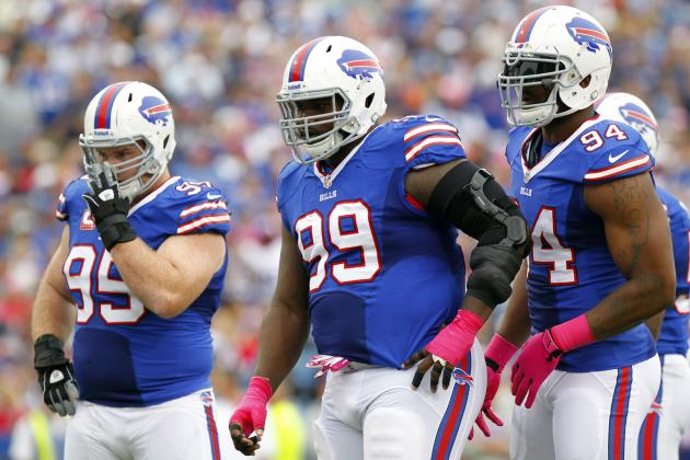 Buffalo Bills: Defensive Position-by-Position and Depth-Chart Analysis