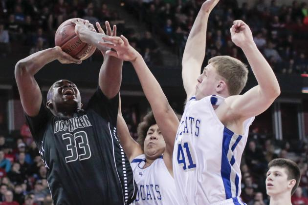 NCAA Basketball Recruiting: The 25 Best Uncommitted Players in 2015 Class