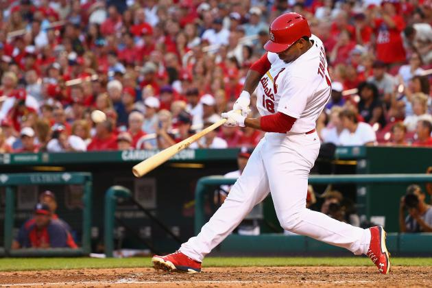 Fantasy Baseball Waiver Wire: Top-10 Pickups for Week 15