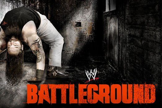 WWE Battleground 2014: Full Predictions for Each Champion at Event