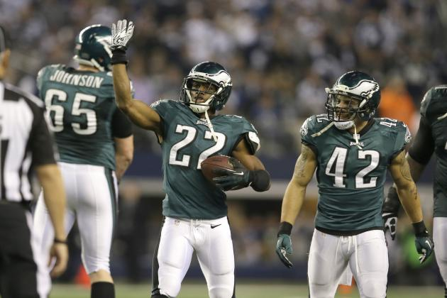 Philadelphia Eagles: Defensive Position-by-Position Breakdown and Analysis