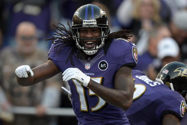 5 Dark-Horse Candidates to Make Baltimore Ravens' Final 53-Man Roster
