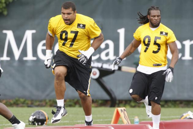 Pittsburgh Steelers: Defensive Position-by-Position Breakdown and Analysis