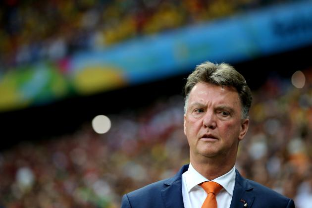 Manchester United Transfer News and Rumours Tracker: Week of July 7