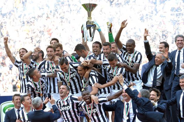10 Decisions Juventus Need to Make to Be Successful in 2014-15