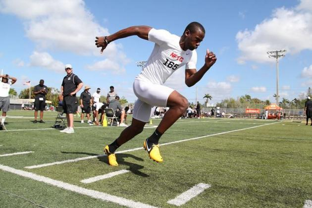 Top SEC Recruits to Watch at Nike's The Opening 2014